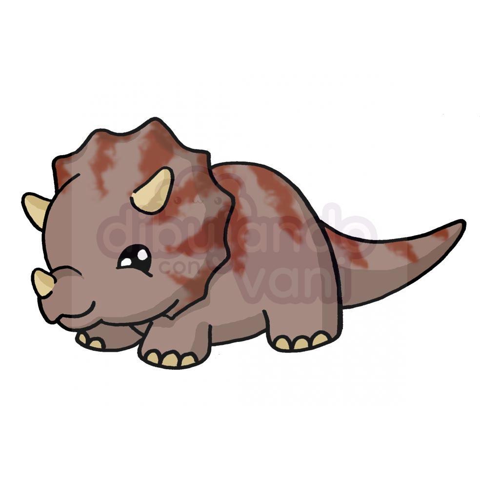 Galeria De Dinosaurios Kawaii Dibujando Con Vani Es una página echa para todo un fan de dinosaurios, con las mejores fotos e información.no olviden. galeria de dinosaurios kawaii