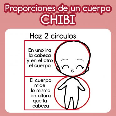 Cuerpos Chibi