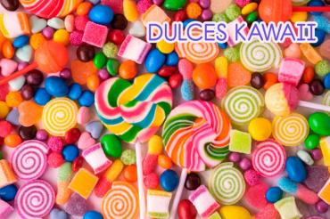 Como dibujar dulces kawaii