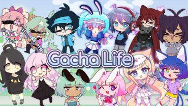 Como dibujar Gacha Life kawaii