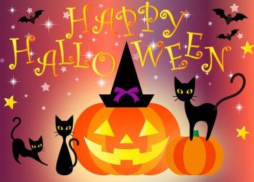Origen de La fiesta de Halloween