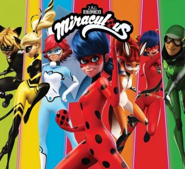 Miraculous: Ladybug's Adventures