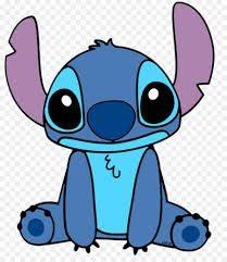 Como dibujar a Stitch kawaii