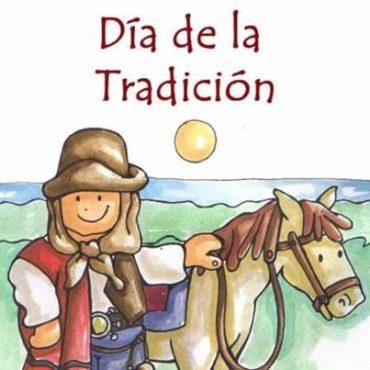 Día de la tradición (Argentina) 10 de Noviembre