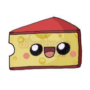 queso kawaii