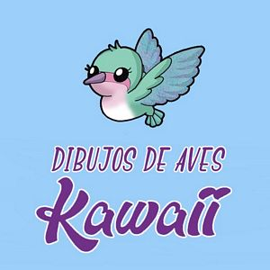 menu aves kawaii