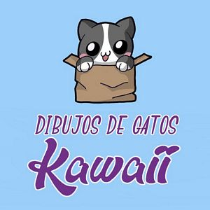 menu gatos kawaii