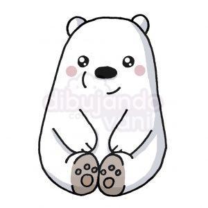 polar de escandalosos kawaii