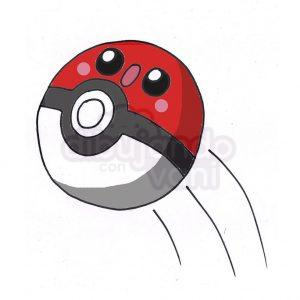 kawaii pokeball